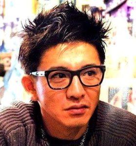 キムタク着用メガネ「トムフォードTF5468F 」眼鏡