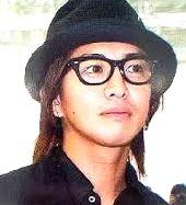 キムタク着用メガネ「エフェクターディストーション 」眼鏡