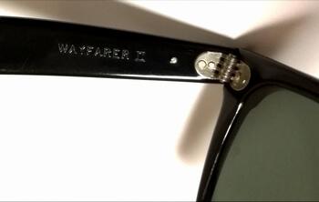 ウェイファーラーⅡ(ウェイファーラー2)テンプル写真