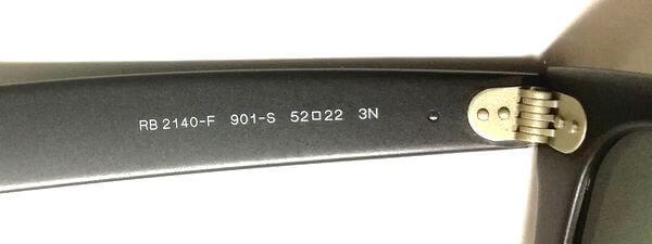 「901S(901-s)」はマットブラック