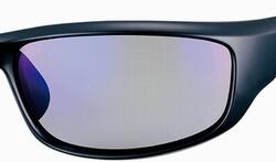 ゴルフ サングラス 偏光レンズ