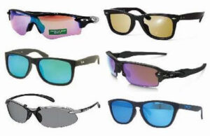 ゴルフサングラスの人気ブランドはコレ!ゴルファーにおすすめサングラスの紹介