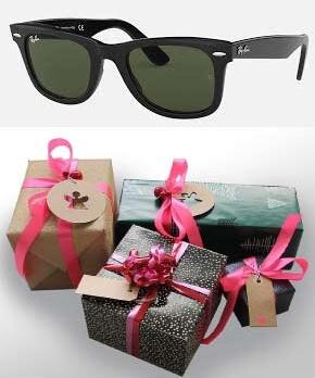 男性へプレゼントでサングラスを贈ろう!【サイズ別】彼氏、旦那が喜ぶおすすめのサングラス特集